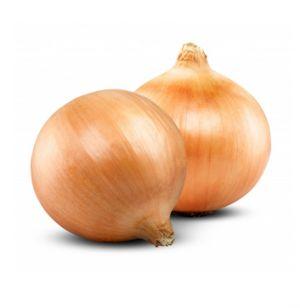 """Bullion"" with Onions"
