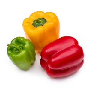 Three Pepper Fajitas